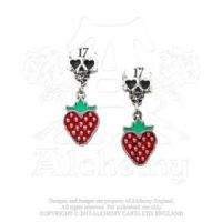 ULFE12 Forbidden Fruits Earrings (Pair!)